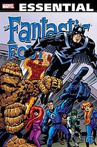 Essential. Vol. 4, The Fantastic Four