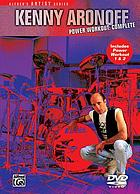 Kenny Aronoff power workout - complete