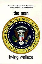 The man, a novel