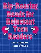 Rip-roaring reads for reluctant teen readers