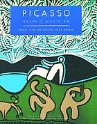 Picasso, graphic magician : prints from the Norton Simon Museum