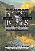 Guide to the national park areas