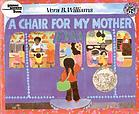 A chair for my motherA chair for my mother