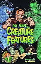 Art Adams' creature features