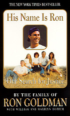 His name is Ron : our search for justice