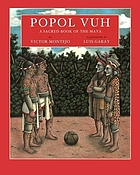 Popol vuh : a sacred book of the Maya