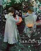 John Singer Sargent : complete paintings
