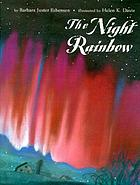 The night rainbow