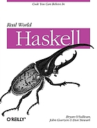 Real world Haskell : [code you can believe in]