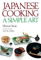 Japanese cooking : a simple art