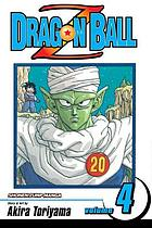 Dragon Ball Z. Vol. 4