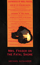 Mrs. Fraser on the fatal shore