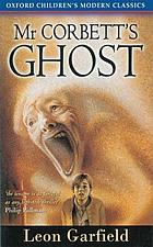 Mr Corbett's ghost, and other stories