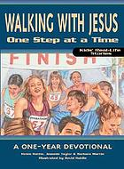Walking with Jesus, one step at a time