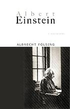 Albert Einstein : a biography