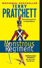 Monstrous regiment : a novel of Discworld