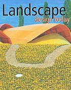 Landscape design today.