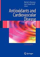 Antioxidants and cardiovascular disease