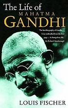 The Life of Mahatma Gandhi cover image