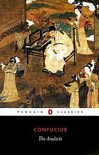 The analects (Lun yü)