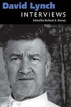 David Lynch : interviews