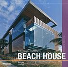 The modern Californian beach house