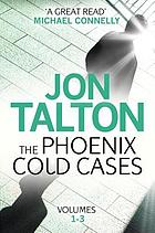 Phoenix cold cases box set
