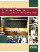 Students in transition : research and practice in career development