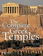 The Complete Greek Temples cover image