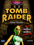 Tomb raider : game secrets