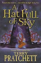 A hat full of sky : a story of Discworld