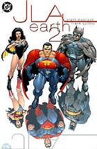 JLA. earth 2