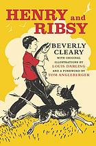 Henry and Ribsy.