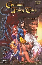 Grimm fairy tales. Volume 8