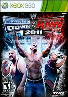 SmackDown vs. Raw 2011.