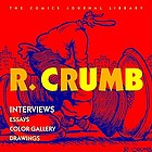 The comics journal library : R. Crumb. Vol. 3.