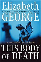 This body of death : a novel