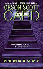 Homebody : a novel
