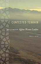 Contested terrain : reflections with Afghan women leaders