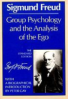 Group psychology and the analysis of the ego.