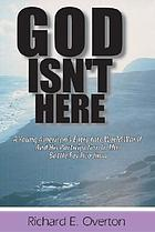God isn't here : a young American's entry into World War II and his participation in the battle for Iwo Jima