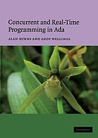 Concurrent and real-time programming in Ada 2005