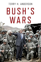 Bush's wars : democracy in an age of spectatorship