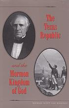 The Texas republic : a social and economic history