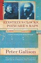 Einstein's clocks, Poincaré's maps : empires of time