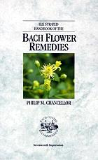 Handbook of the Bach flower remedies;