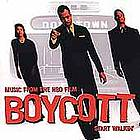 Music from the HBO film Boycott