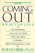 Coming out : an act of love