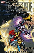 Excalibur. Visionaries, [Vol. 2]
