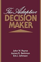 The adaptive decision maker